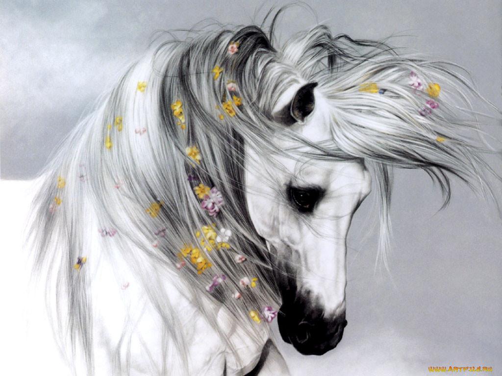 Картинки животных рисованых